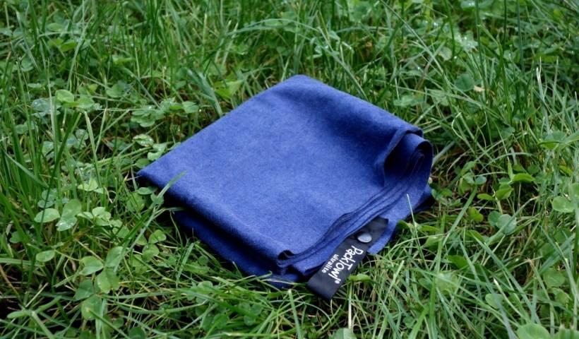 Packtowl Ultralite Handtuch