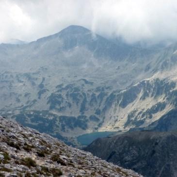 Pirin: Zum Wandern nach Bulgarien?! Na klar!