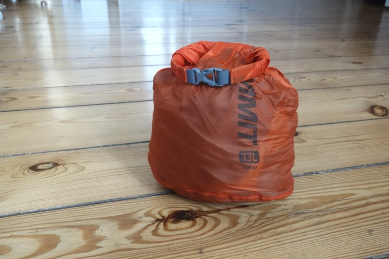 Sea to Summit Ultra-Sil Nano Packsack