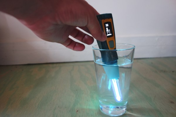 Steripen Ultra Wasserentkeimer im Test