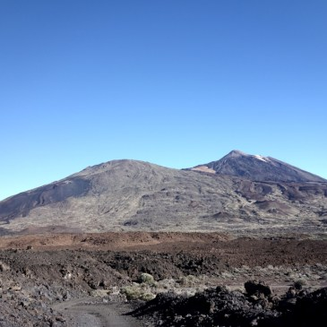 Zelttour durch den Teide Nationalpark