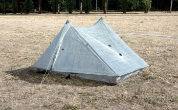 Zpacks Duplex Ultralight Tent