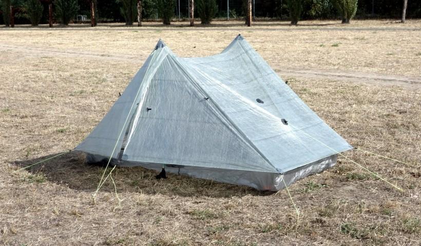 Zpacks Duplex Ultralight Tent