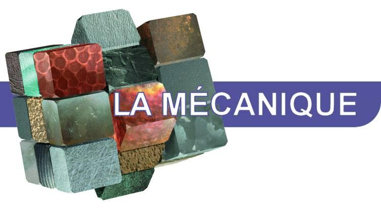LA MECANIQUE