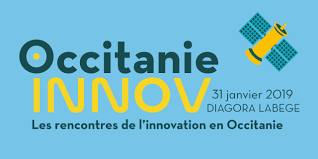 OCCITANIE INNOV –  Les rencontres de l'innovation en Occitanie