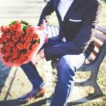 ホワイトデーのお返しにバラを添えて☆バラは本数で花言葉の意味が変わるって本当??