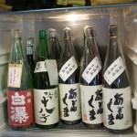 秋は日本酒をロックで楽しむのがベター!贈り物におすすめな日本酒&日本酒テイスト5選