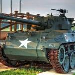 ガールズパンツァーで注目!戦車好きな男性にあげると喜ばれるプラモデル7選!