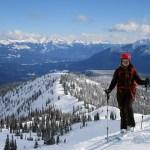 この冬、スキーにチャレンジする女友達にスキーゴーグルをプレゼントしたい