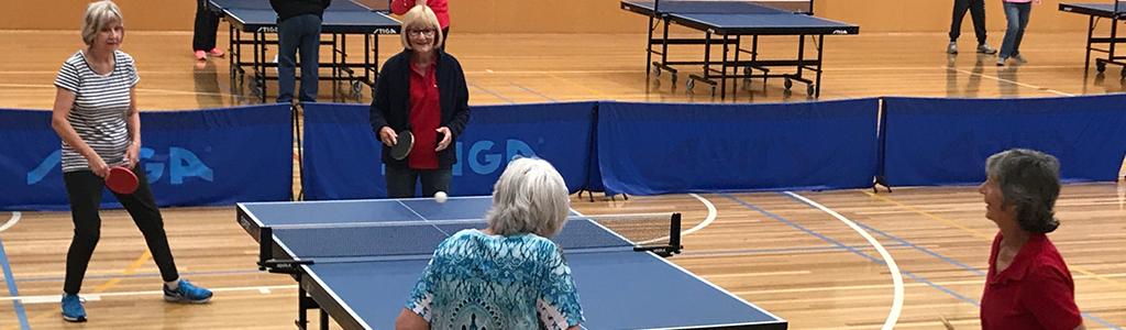 GGC Gallery - Table Tennis