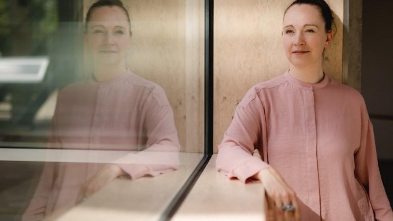 """""""Wir haben unsere Zukunft gemeinsam in der Hand"""" – Interview mit Harriet Kasper"""