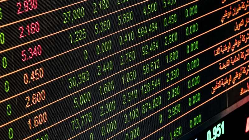 Aktien, Hedgefonds und – was?