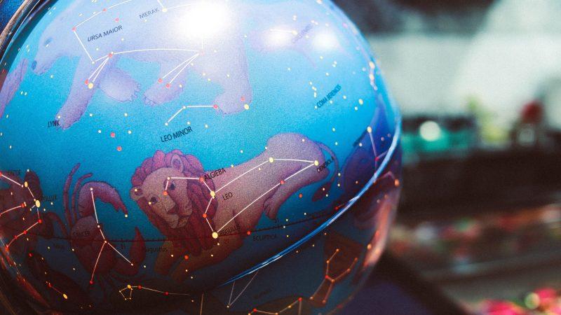 Horoskope – steht das Glück in den Sternen?