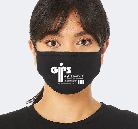 GiPS-Masken-Produktion startet