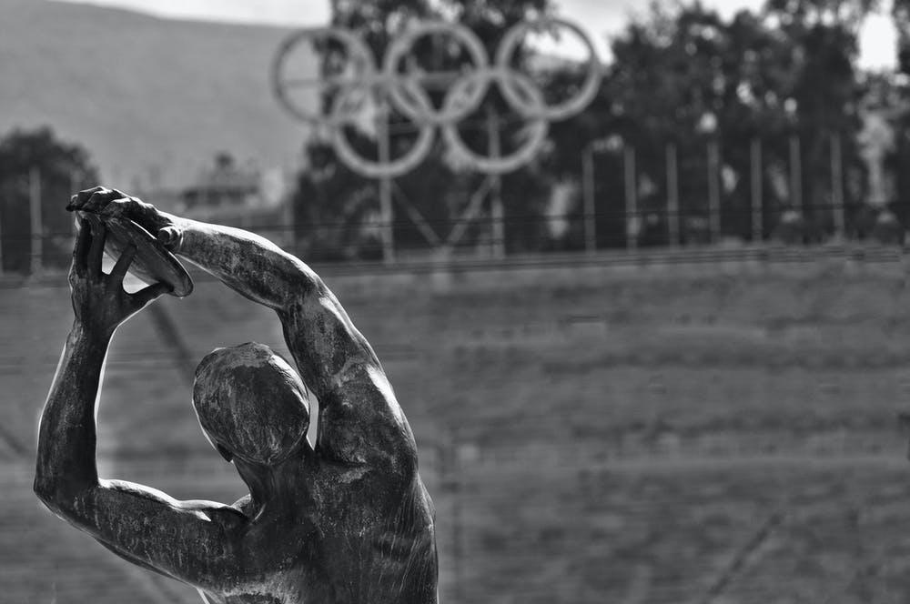 Corona wird sie dieses Jahr nicht aufhalten-Olympische Spiele und Fußball EM 2021