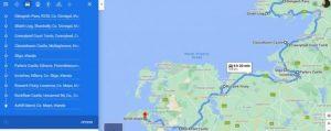 6 giorni in Irlanda sui set del Trono di Spade
