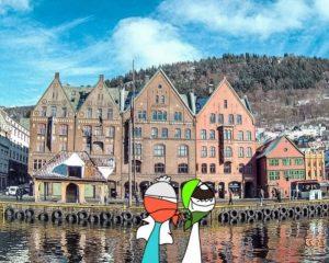 Norvegia: itinerario di 11 giorni