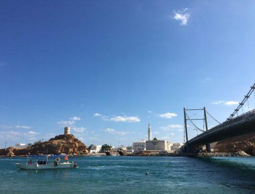 Itinerario di 11 giorni in Oman