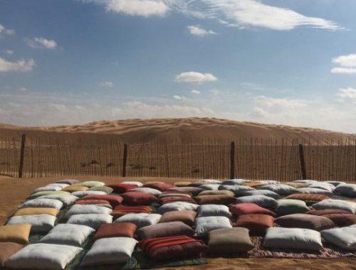 Come organizzare un viaggio in Oman