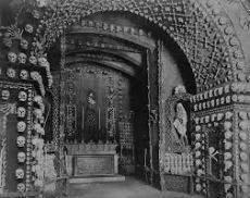 Malta Cappella Scheletri