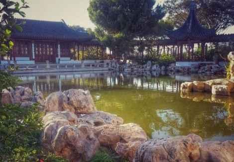 giardini serenità malta