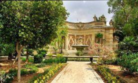 st anton garden malta