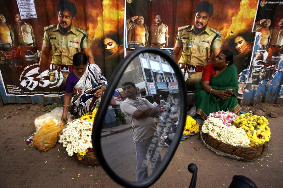 flower vendors