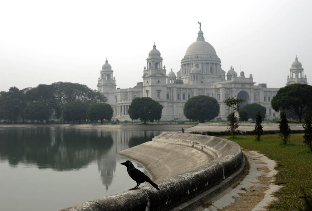 in Kolkata