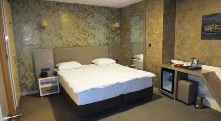 Giresun'da kalabileceğiniz en iyi oteller 15