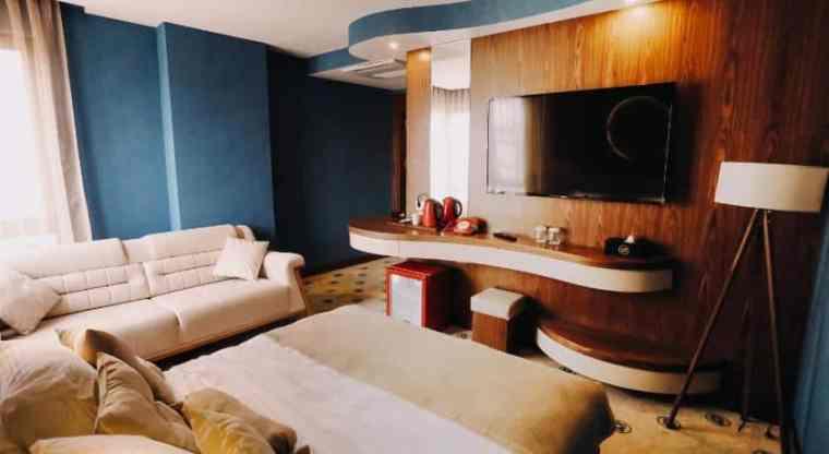 Giresun'da kalabileceğiniz en iyi oteller 5