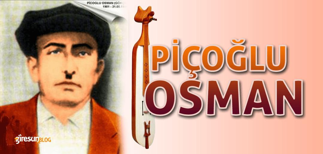 Piçoğlu Osman: TRT İlk Sansürü Ona Uyguladı