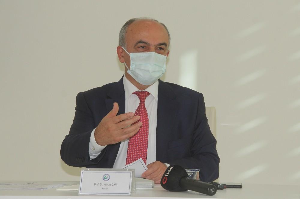 Giresun Eğitim ve Araştırma Hastanesi sağlık kampüsüne dönüştürülecek