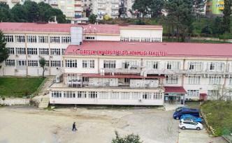 Giresun'da Ağız ve Diş Sağlığı Uygulama ve Araştırma Merkezi açılıyor