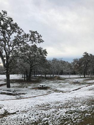 Snow in CSTAT