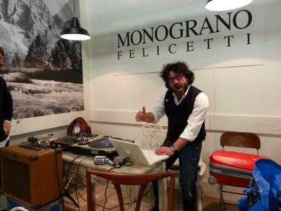 Marco Fedele e Cocina Clandestina