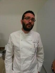 Giuseppe Iannotti chef