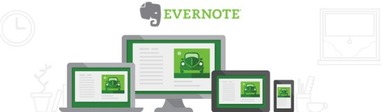 evernote not alma