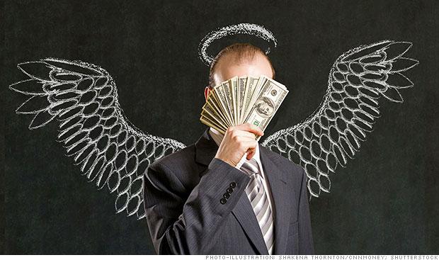 Melek Yatırımcılık Nedir?