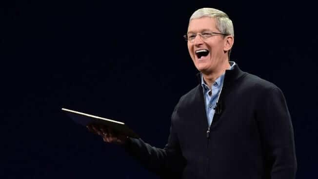 Apple'ın Akıl Almaz Satış Rakamları