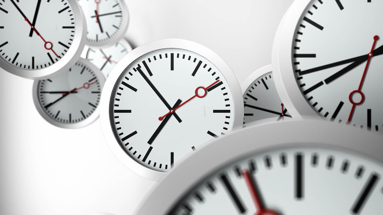 Çalışmaya Bağımlı Mısınız? Zaman Yönetimi İpuçları