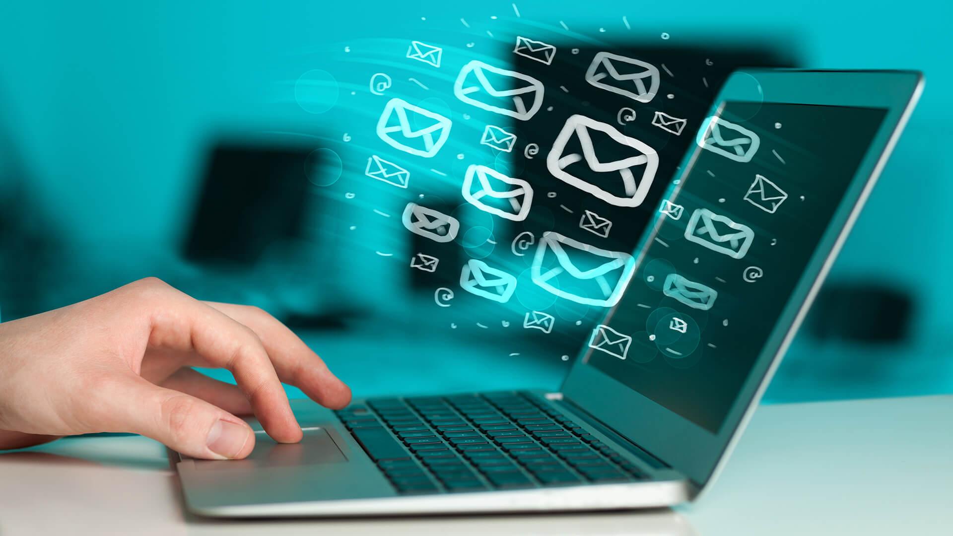 Zamanınızın Boşa Gitmesine Neden Olan Beş Kötü E-Posta Alışkanlığı