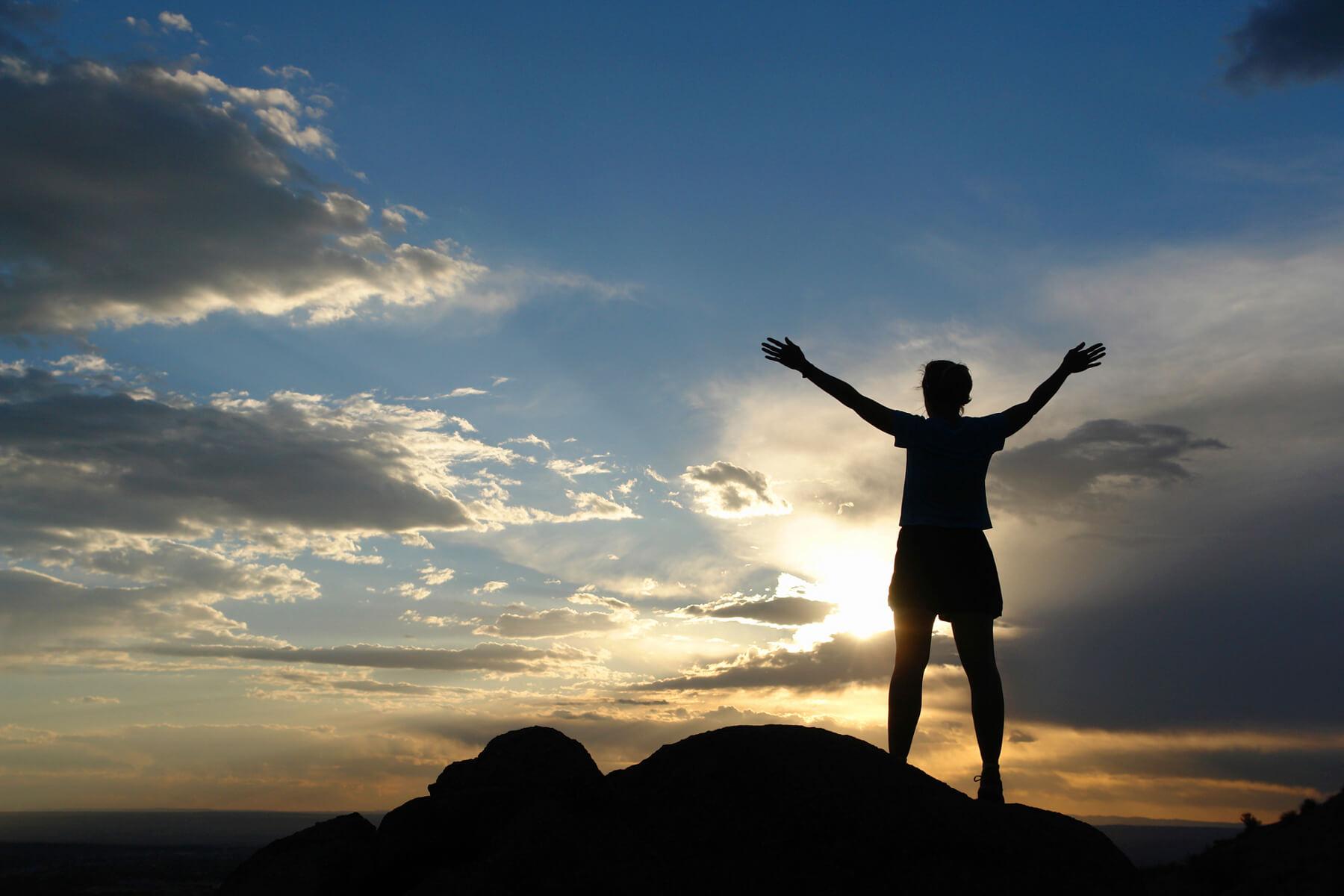 Büyük Bir Başarısızlıktan Sonra Nasıl İlham Alınır?