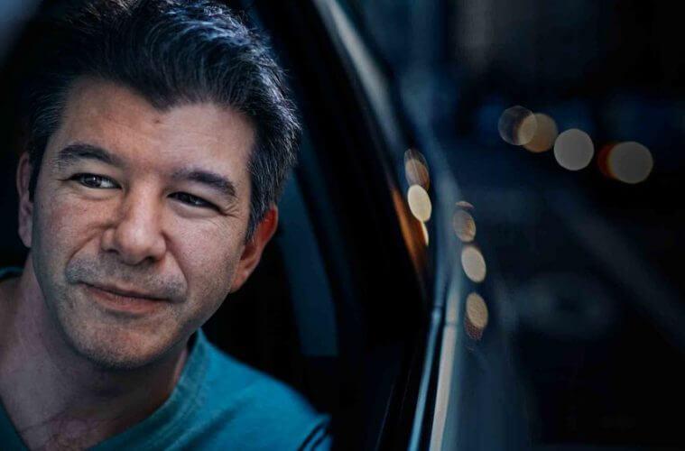 Uber CEO'su Tüm Çalışanlarından Özür Diledi