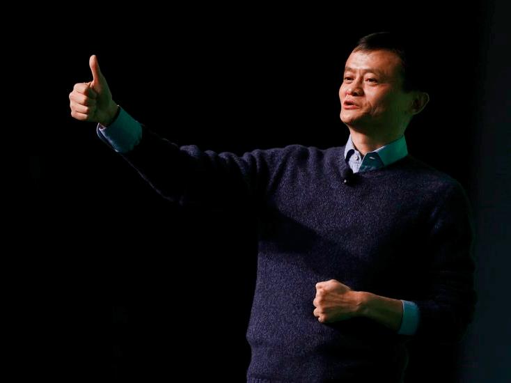 Çin'in En Zengin Adamı; Jack Ma'nın Başarı Hikayesi
