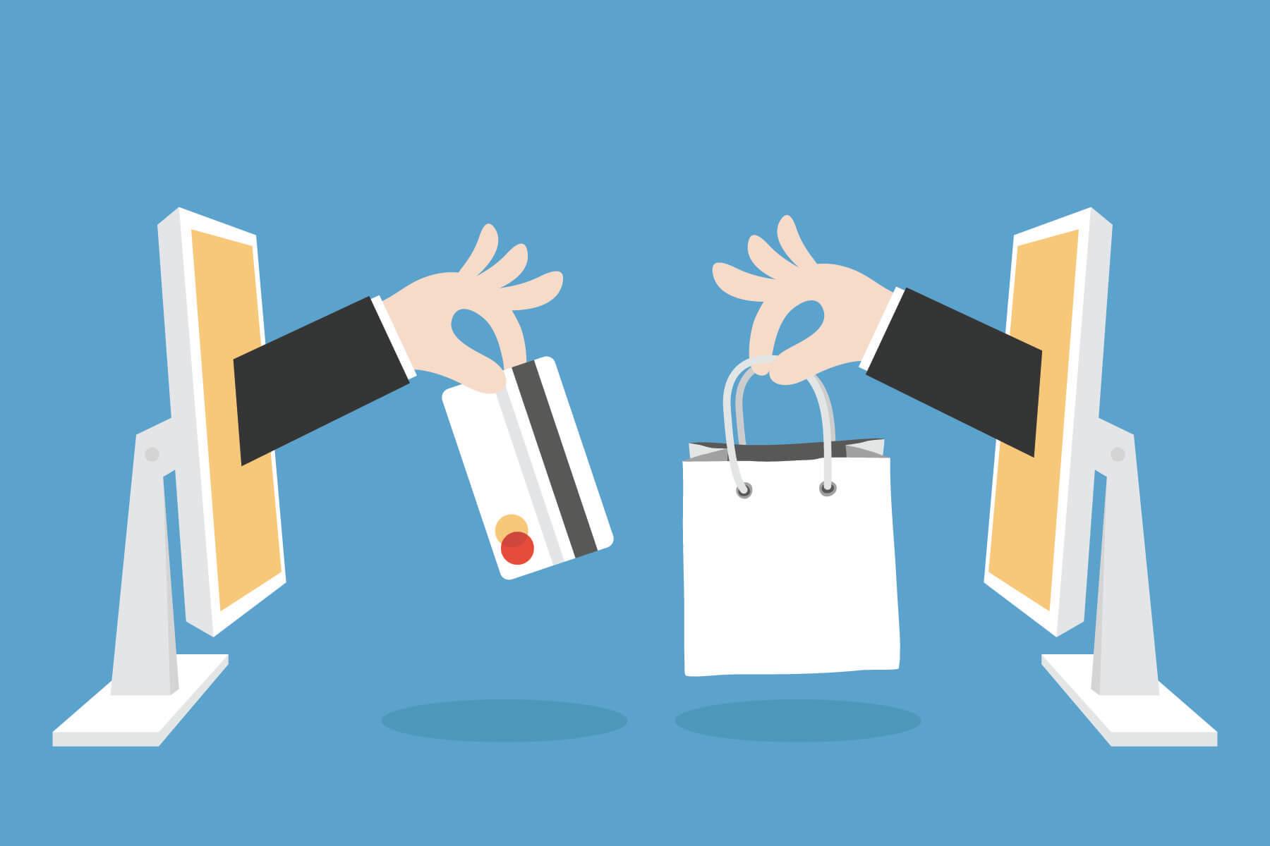 Neden Şu An e-Ticaret İşine Başlamalısınız?