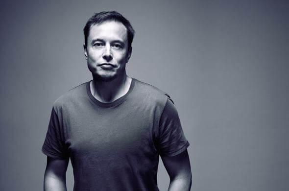 10 Maddede Yüzyılın Dahisi: Elon Musk