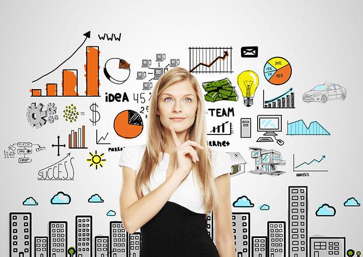 Bir Girişimci Olmak İçin Gerekli Niteliklere Sahip Olduğunuzun 40 İşareti