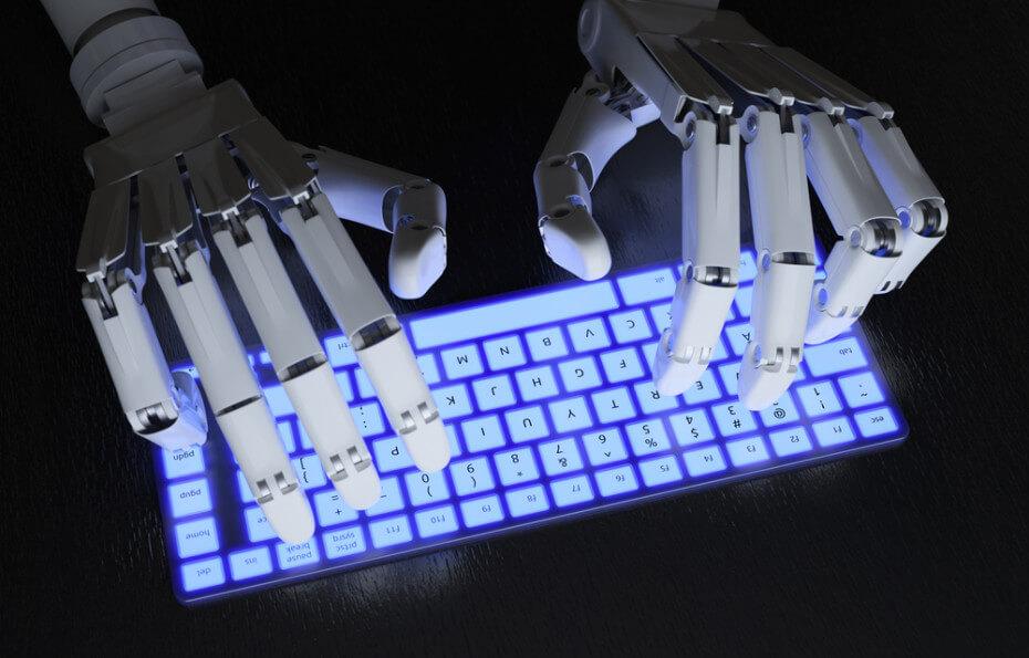 Yapay Zeka(AI)'nın İnsan Gücünün Yerini Alacağı 10 İş Alanı
