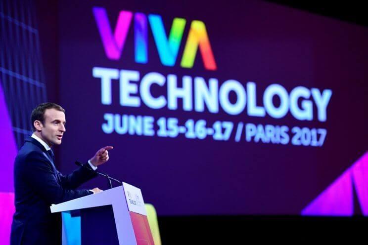 Fransa Yetenekli Girişimcileri Çağırıyor: Teknoloji Vizesi Başlattı!