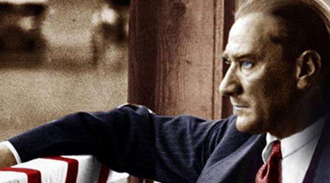 Girişimcilik Hakkında Ulu Önder Atatürk'ün Söylediği 10 Söz